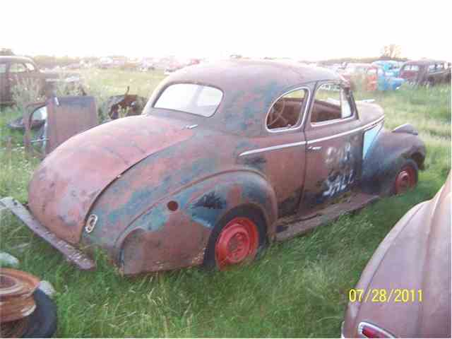 1940 Chevrolet Coupe | 388769
