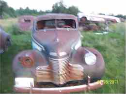 1940 Chevrolet Coupe for Sale - CC-388769