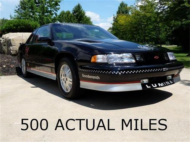 1992 Chevrolet Lumina | 389046
