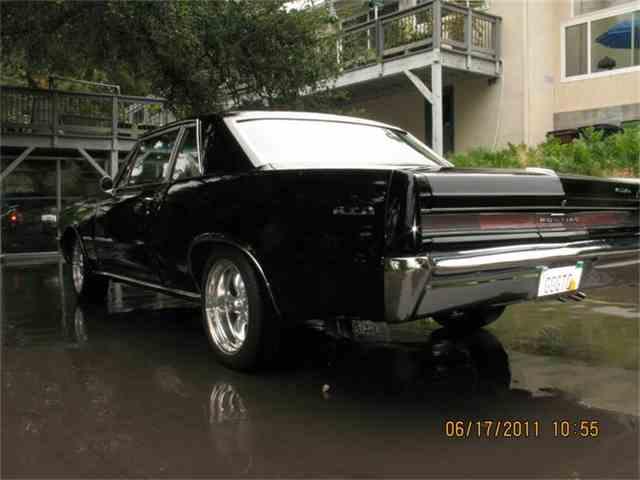 1964 Pontiac GTO | 391019