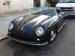 Picture of Classic 1957 Porsche Speedster located in San Diego California - 8FEL