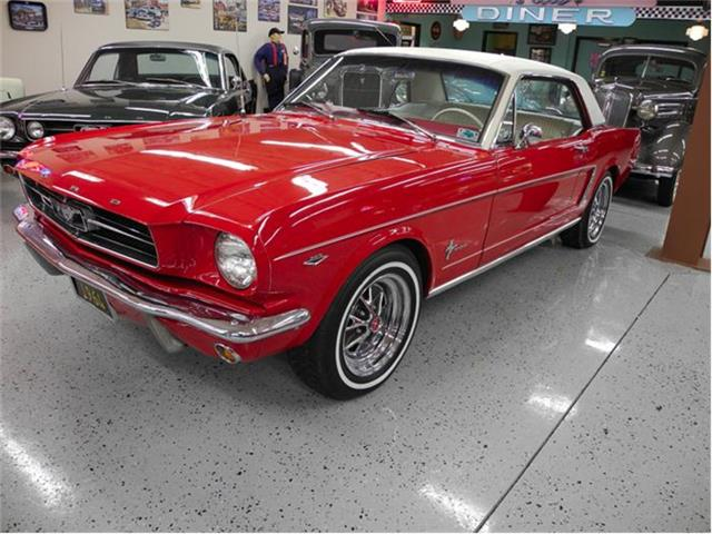 1965 Ford Mustang | 394492
