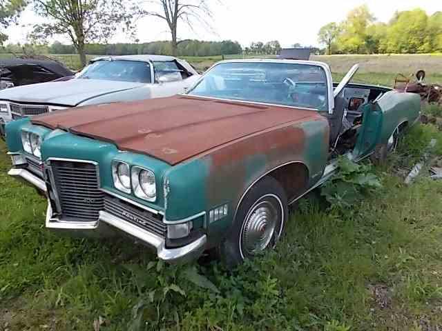 1971 Pontiac Catalina | 394510