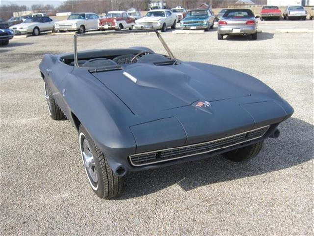 1965 Chevrolet Corvette | 394602