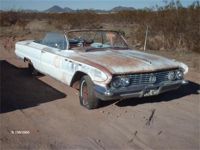 1961 Buick Electra | 396944