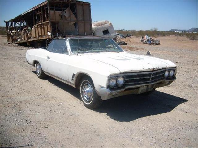 1966 Buick Skylark | 396945