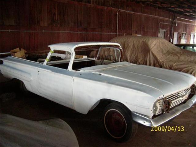 1960 Chevrolet El Camino | 396948