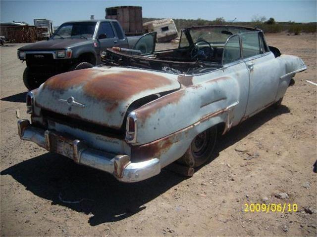 1952 Chrysler Windsor   396952