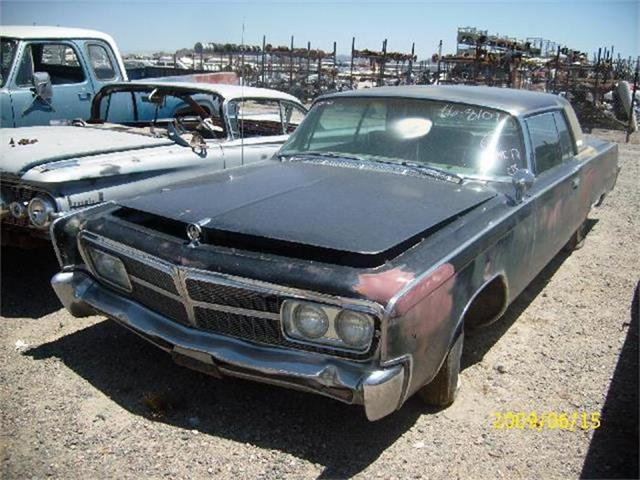 1966 Chrysler Imperial | 396953