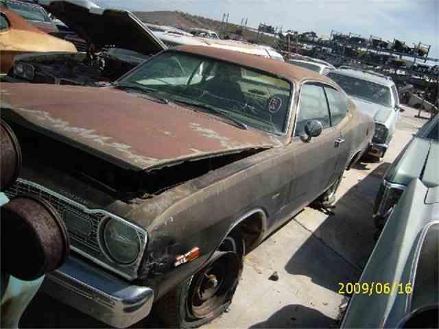 1974 Dodge Dart | 396955