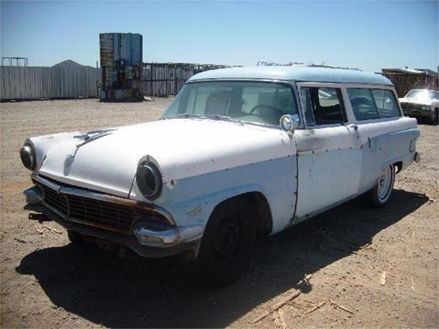 1956 Ford Street Rod | 396957