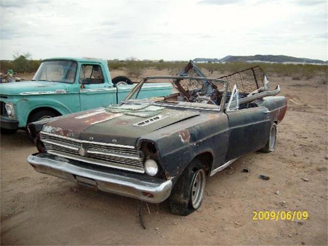 1966 Ford Fairlane | 396959