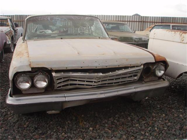 1962 Chevrolet Bel Air | 396972