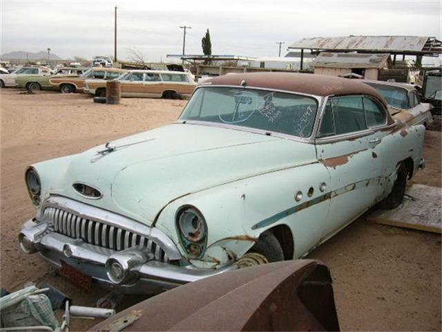 1953 Buick Special | 396975