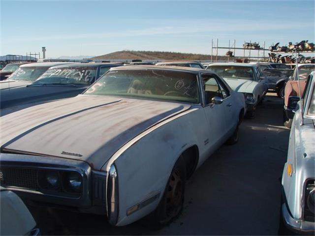 1970 Oldsmobile Toronado | 396982