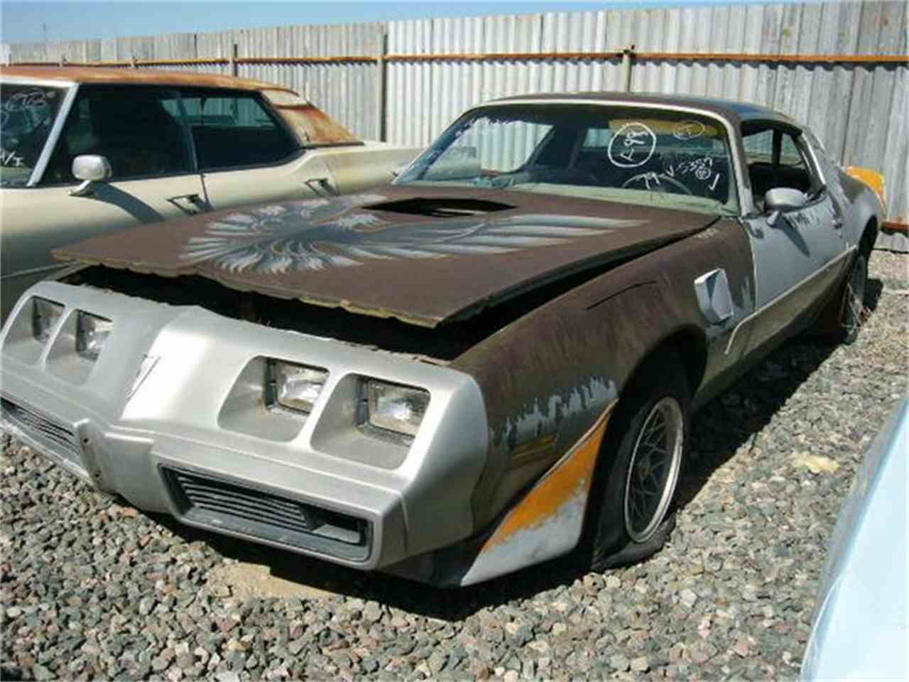 Large Picture of '79 Firebird Trans Am - 8IBI