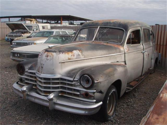 1947 Cadillac Antique | 396992