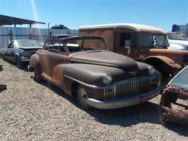 1942 DeSoto Unspecified | 397002