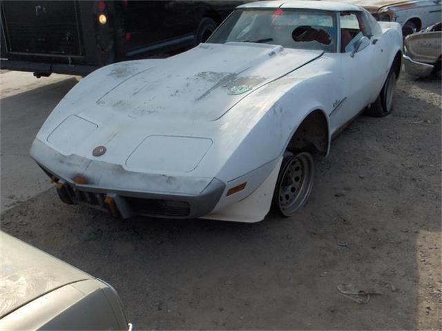 1975 Chevrolet Corvette | 397007