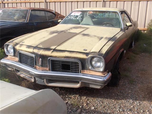 1973 Oldsmobile Cutlass | 397009
