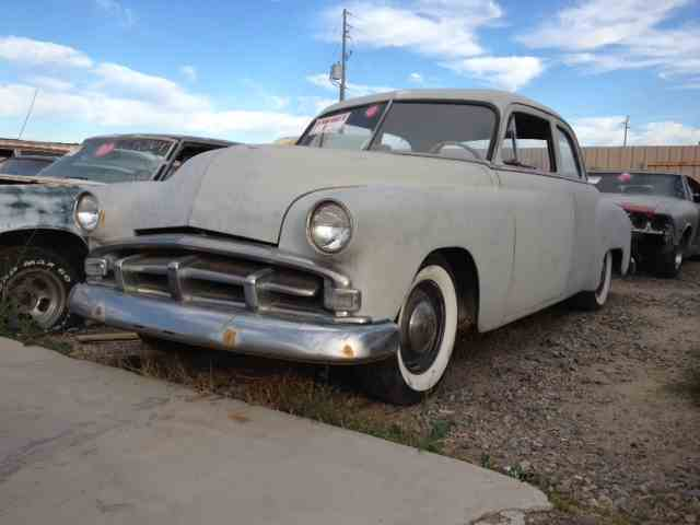 1951 Plymouth Belvedere | 397010