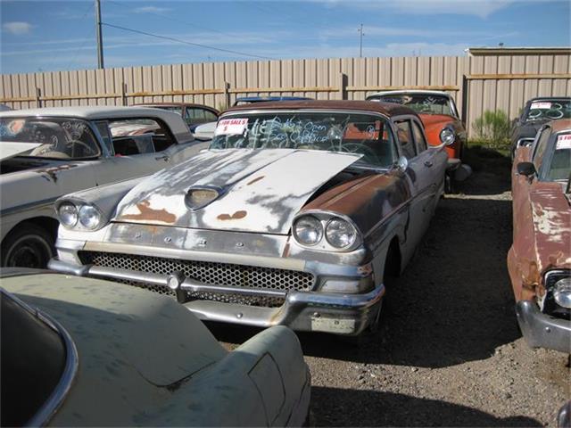 1958 Ford Fairlane | 397018