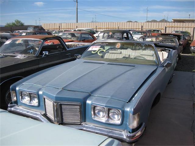 1972 Pontiac Catalina | 397019