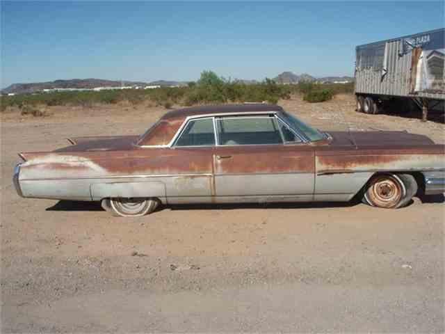 1964 Cadillac DeVille | 397020