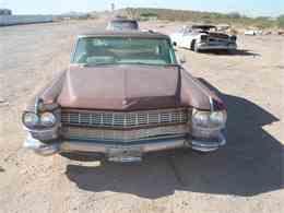 1964 Cadillac DeVille for Sale - CC-397020