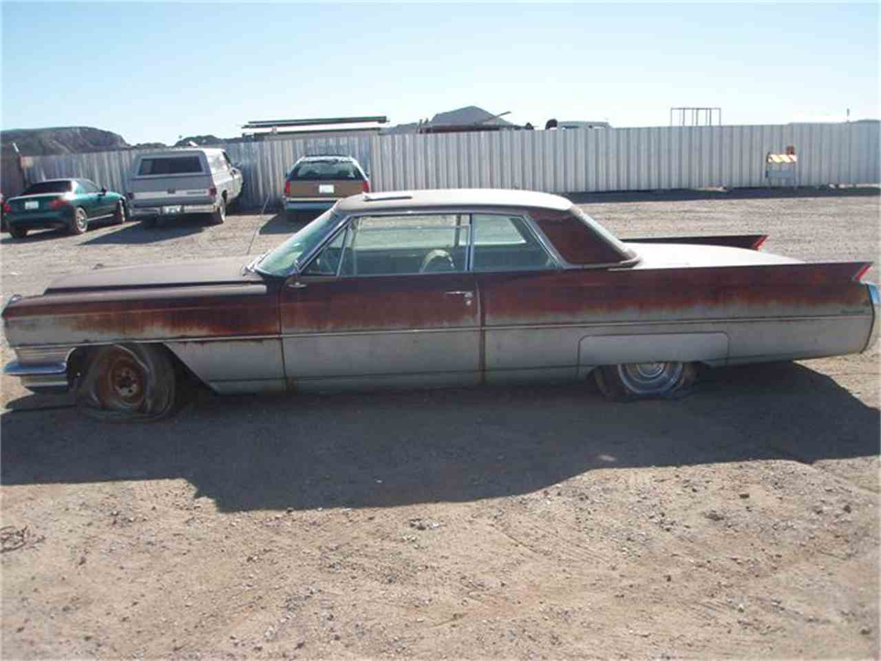 Large Picture of '64 DeVille - 8ICC