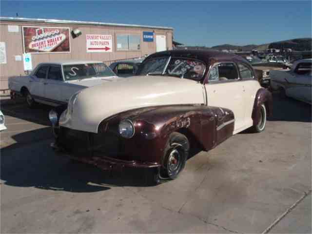 1946 Oldsmobile Antique | 397022