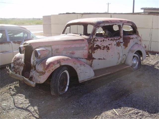 1937 Chevrolet Master Deluxe | 397023