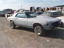 Picture of '70 Mustang - 8ICJ