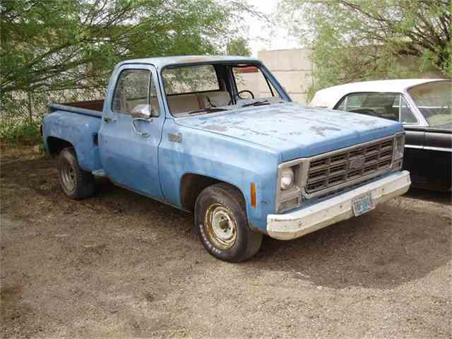 1980 Chevrolet Antique | 397033