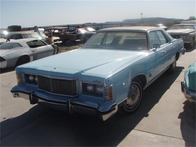 1975 Mercury Marquis | 397039