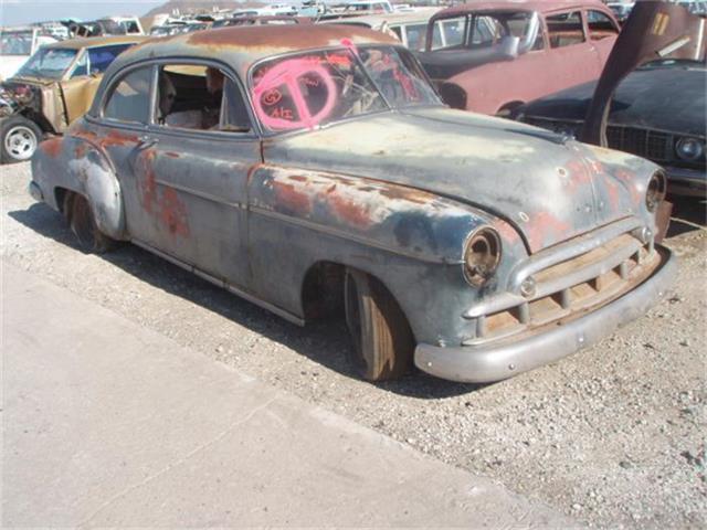 1949 Chevrolet Deluxe | 397048