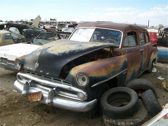 1950 Dodge Coronet | 397061