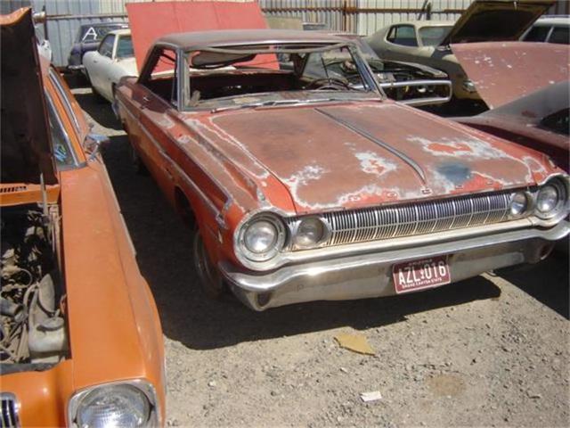 1964 Dodge Polara | 397064