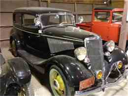 1934 Ford Deluxe for Sale - CC-397065