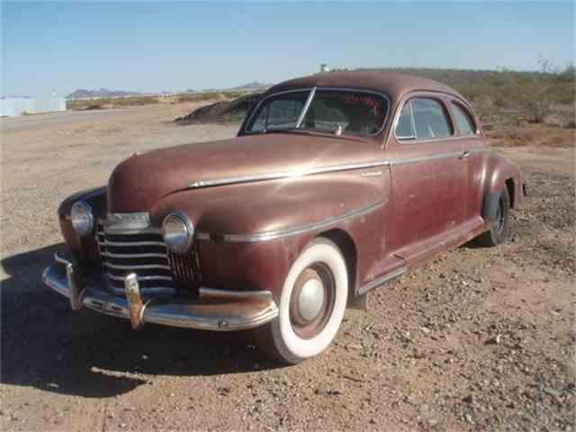 1941 Oldsmobile 98 | 397070