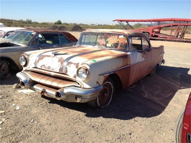 1956 Pontiac Chieftain   397075