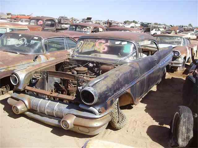 1957 Pontiac Catalina | 397076