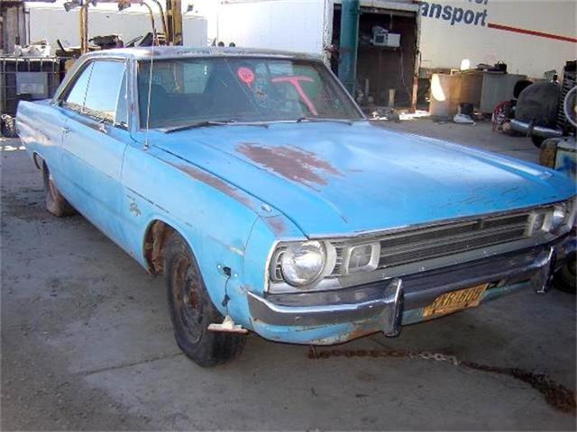 1972 Dodge Dart | 397084