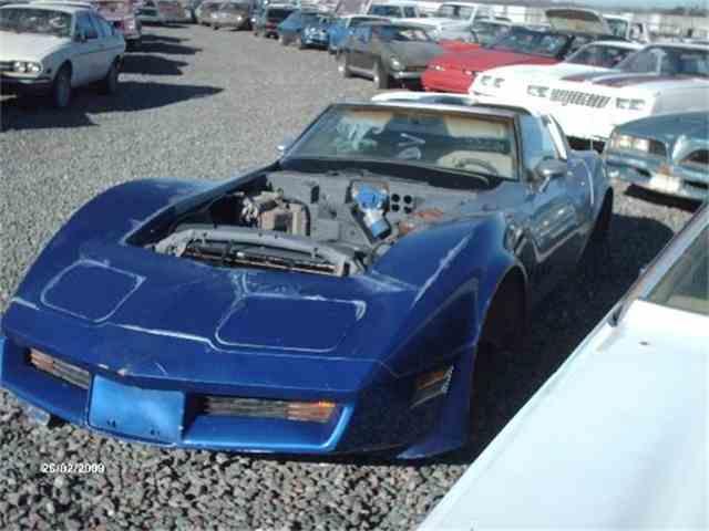 1977 Chevrolet Corvette | 397086