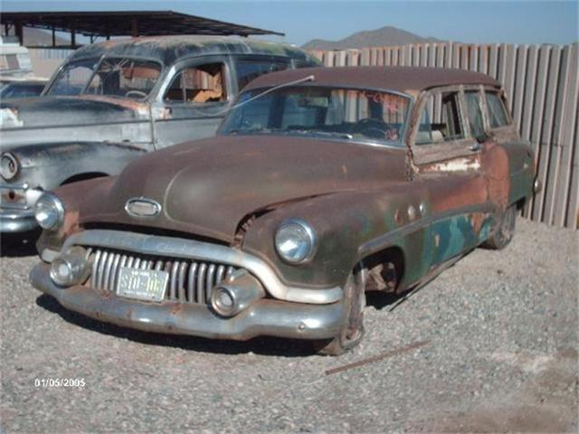 1952 Buick Antique | 397091