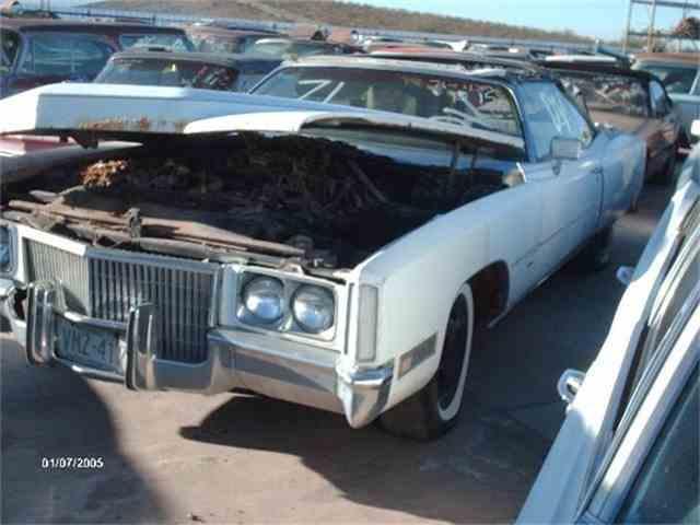 1974 Cadillac Eldorado | 397095