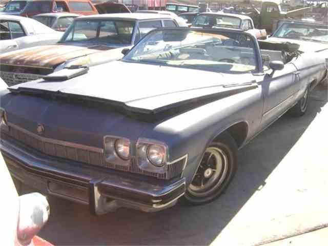 1974 Buick LeSabre | 397101