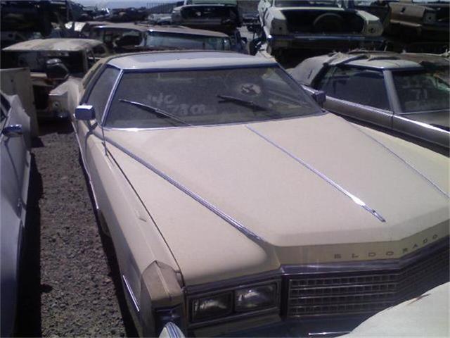 1975 Cadillac Eldorado | 397109
