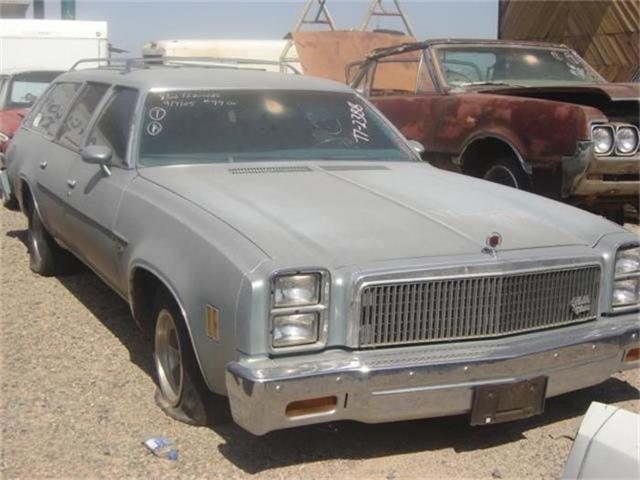 1977 Chevrolet Malibu | 397110