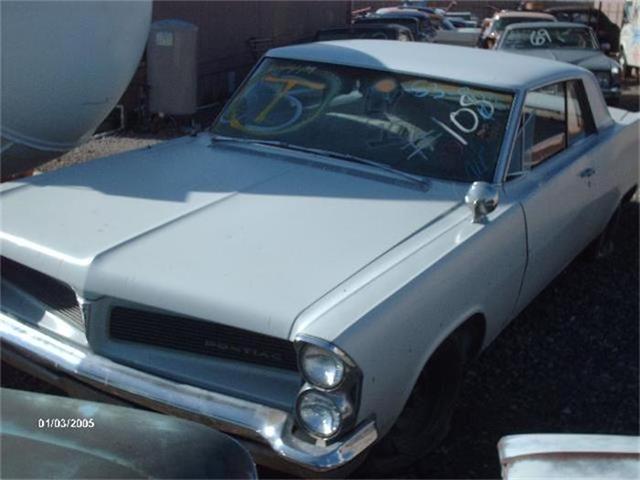 1963 Pontiac Grand Prix | 397117